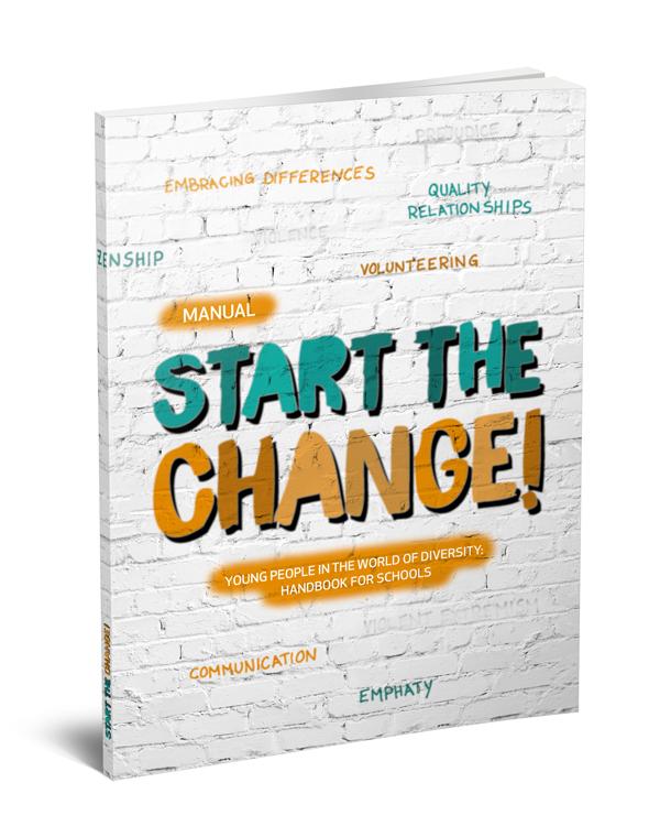 START THE CHANGE