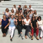 Teachers in Croatia meet for another learning experience!