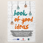 Book of Good Ideas: school projects promoting social justice, diversity and critical thinking
