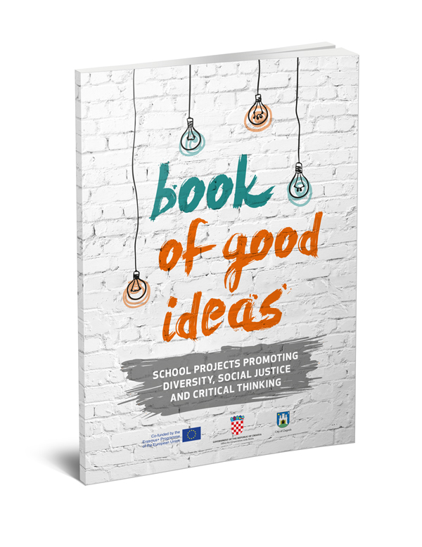 BOOK OF GOOD IDEAS