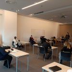 Schools in Croatia – training module on student voice with teachers