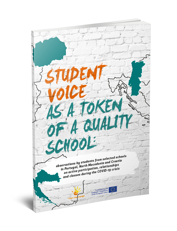 Student Voice as the Token of Quality School