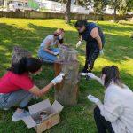 "Creative activities of the students of SS ""Nikola Karev"" in Strumica, North Macedonia"