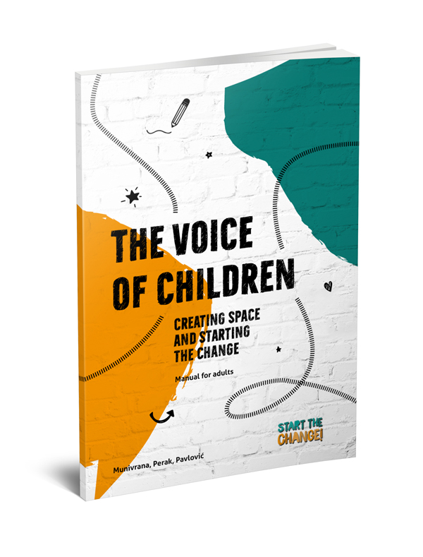 The Voice of Children - Creating space and starting the change
