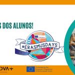Start The Change present at Erasmus Days 2021